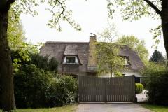 Houten Poort 0130