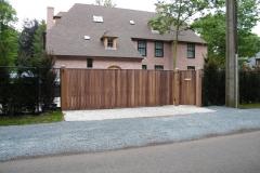 Houten Poort 0033