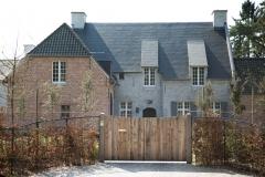 Houten Poort 0128